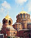 Реставрация и восстановление храма